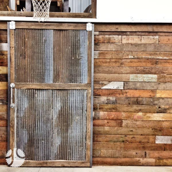 Reclaimed Wood Home Decor Grain Designs