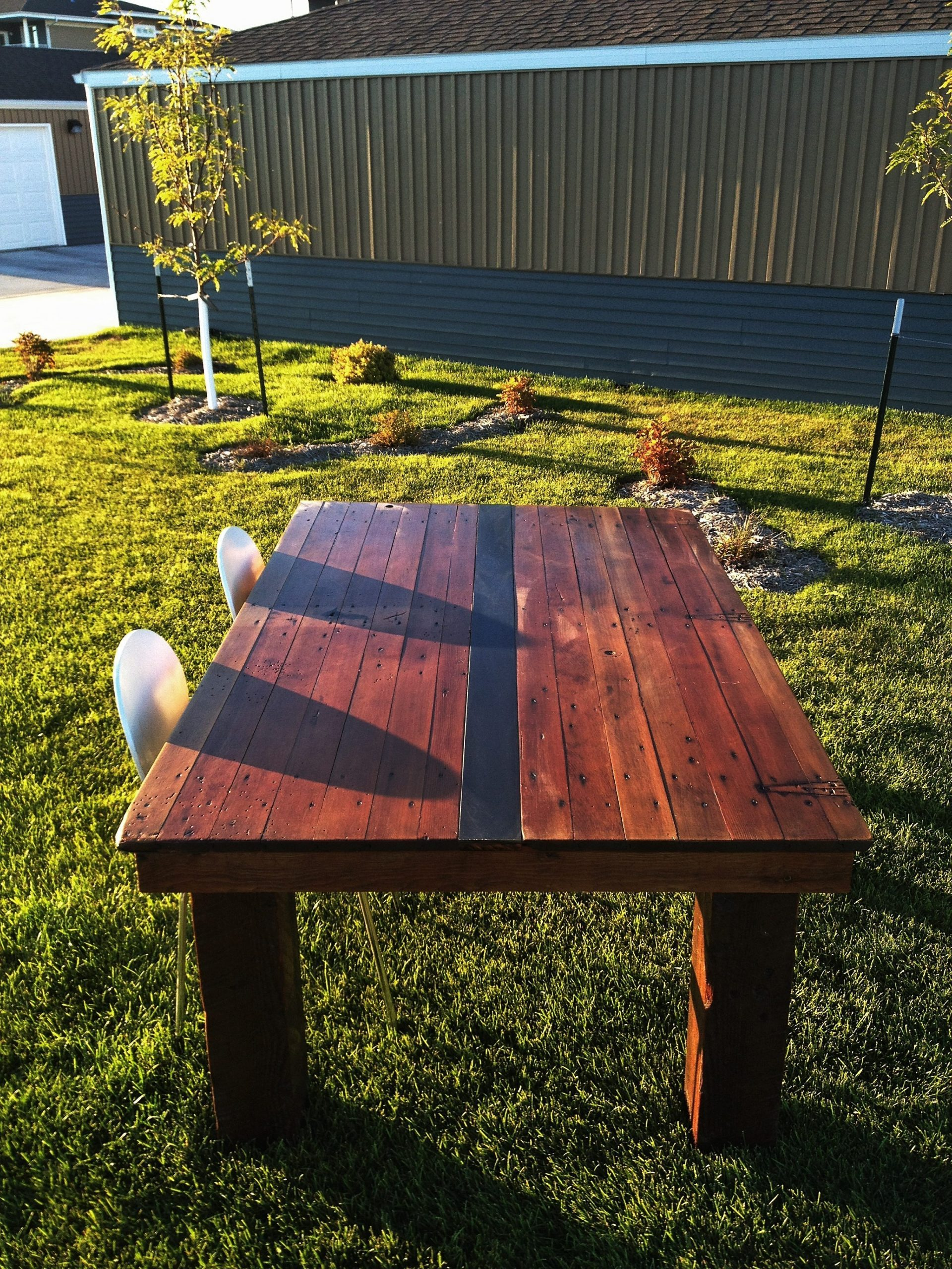 If This Table Could Talk…