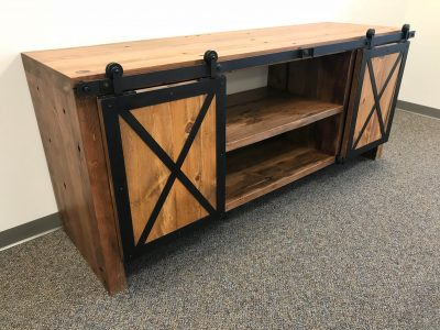 Conference Room Media Cabinet