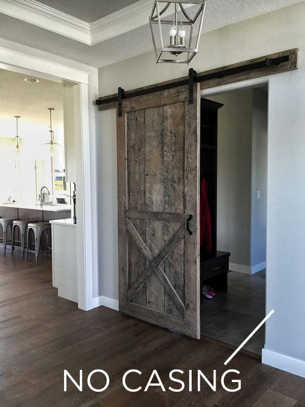 How Do I Measure For My Sliding Barn Door?