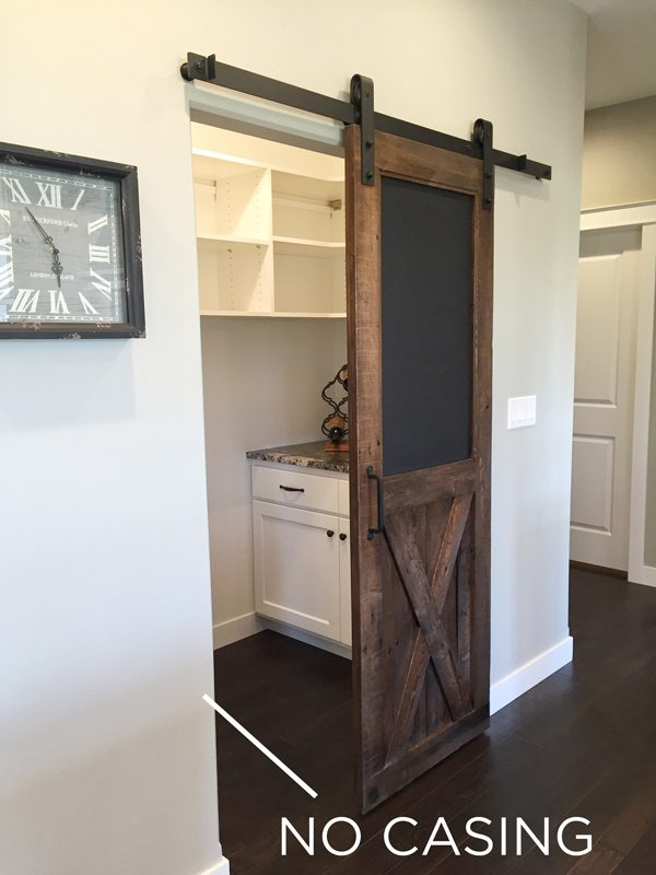 How To Measure For A Sliding Barn Door Grain Designs
